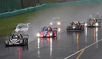 Seis horas Motor-Mobil 1 , Autodromo Tocancipa ,6-12-2014