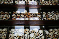 Khmer Rouge Verdict