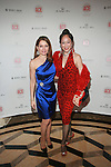Jean Shafiroff and Lucia Hwong-Gordon Attend The Association of Community Employment Programs for the Homeless Presents Viva Las Veg-ACE! held at the Waldorf Astoria (Starlight Roof), NY 5/19/11