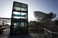 « The Fish » ; Frank Gehry (Toronto, 1929) ; 1992 ; Port Olimpic, Barcelona, Catalonia, Spain Picture by Manuel Cohen