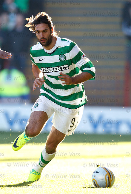 Georgios Samaras, Celtic