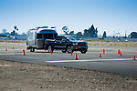 Towing Travel Trailers