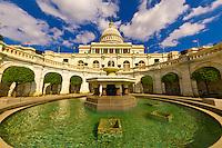 United States Capitol, Washington D.C., U.S.A.