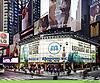 """Toys """"R"""" Us (TImes Square) by Gensler NY"""