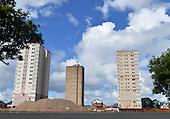 2016-07-31 Queenstown Flats demolition