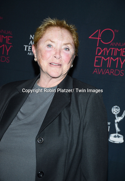 Susan Flannery awards