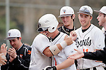 Kalamazoo College Baseball vs Albion - 5.5.11