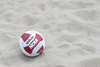 Stanford Sand Volleyball vs Santa Clara, March 4, 2017