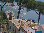 Ravello, Amalfi Coast, Campania, Italy, Europe, World Heritage Site