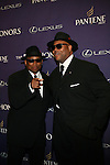 Terry Lewis and Jimmy Jam Attend BET NETWORKS CELEBRATES BLACK EXCELLENCE WITH BET HONORS 2013 Hosted By Gabrielle Union<br />