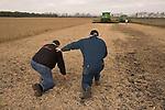 Kenneth Jarecke: Farm Rescue
