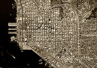 San Diego Historical Aerial Photography