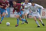 Drogheda v Waterford Eircom League