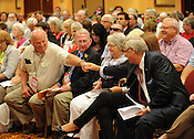 Republican Party of Arkansas convention 8/6/2016