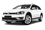 Volkswagen Golf Alltrack Wagon 2015