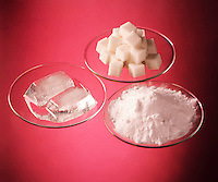 PURE SUBSTANCES HAVE DIFFERENT PROPERTIES<br />