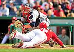 2010-09-26 MLB: Braves at Nationals