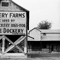 "Dockery Farms, Mississippi. Selections for the series ""Along the Blues Highway"". Copyright © all rights reserved. No reproduction without expressed written consent."
