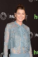 Greys Anatomy - PaleyFest LA 2017