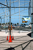 Frank Gehry: Cabrillo Maritime Museum, San Pedro. 1981.  Photo '89.