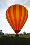 20101027 October 27 Goldcoast Hotair Ballooning