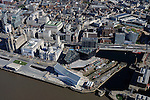 Liverpool Aerial Views Oct 2010