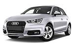 Audi A1 Sportback Hatchback 2015