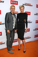 Arrested Development LA Premiere