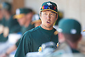 Japan Baseball Stars : Hiroyuki Nakajima
