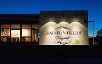 Saffron Fields - VISIT US - THE GALLERY