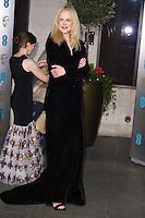 Nicole Kidman at the 2017 EE British Academy Film Awards (BAFTA) After-Party held at the Grosvenor House Hotel, London, UK. <br /> 12 February  2017<br /> Picture: Steve Vas/Featureflash/SilverHub 0208 004 5359 sales@silverhubmedia.com