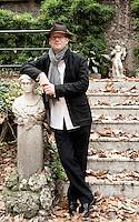 2012 Jan Philipp Sendeker