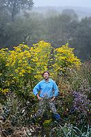 Lofty Plants
