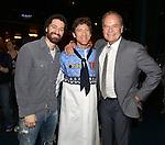 'Finding Neverland' - Gypsy Robe Ceremony