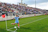 Sky Blue FC vs Atlanta Beat May 21 2011