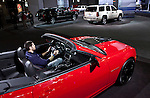 The 113th New York International Auto Show
