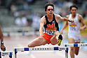 Takayuki Kishimoto (JPN),.MAY 6,2012 - Athletics : The Seiko Golden Grand Prix in Kawasaki, IAAF World Challenge Meetings ,Men's 400mH final at Todoroki Stadium, Kanagawa, Japan. (Photo by Jun Tsukida/AFLO SPORT) [0003] .