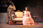 """Mount Holyoke College Production of """"Intimate Apparel"""""""