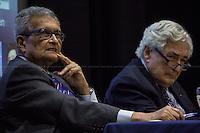 29.05.2013 - LSE Presents: Sir James Wolfensohn & Prof Amartya Sen