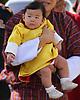 Prince Jigme Visits Mother's Ancestral Home