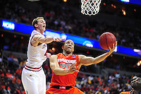 NCAA Tournament East Regional - Indiana Hoosiers vs. Syracuse Orange