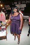 The Cupcake Bartender - Mercedes-Benz New York Fashion Week Spring/Summer 2013 -Edwing D'Angelo, New York   9/9/12