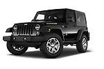 Jeep Wrangler Rubicon SUV 2015