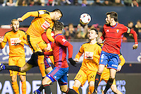 Matchbetween CA Osasuna and Eibar