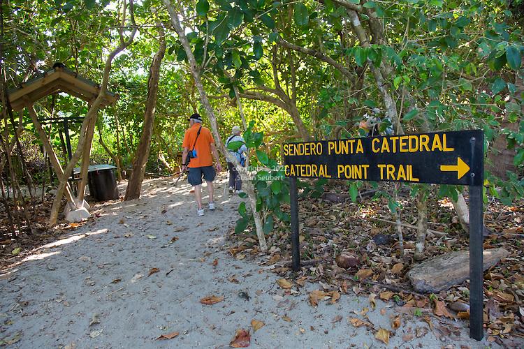 Manuel Antonio National Park, Costa Rica, Central America