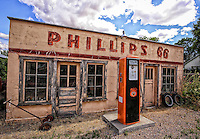 Phillips 66 Station - Utah