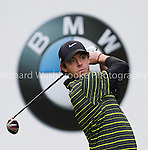 BMW PGA Championship 2014  Wentworth  24th May 2014<br /> Photo: Richard Washbrooke Sports Photography<br /> <br /> BMW PGA Championship 2014  Wentworth  24th May 2014<br /> Photo: Richard Washbrooke Sports Photography