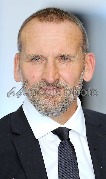 "03 September 2015 - London, England - Christopher Eccleston. ""Legend"" London Premiere held at Odeon Leicester Square. Photo Credit: Jeff Spicer/Alpha Press/AdMedia"
