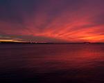 Long Island Sunrise and Sunsets