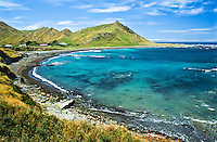 Wellington Region Photos | North Island | New Zealand